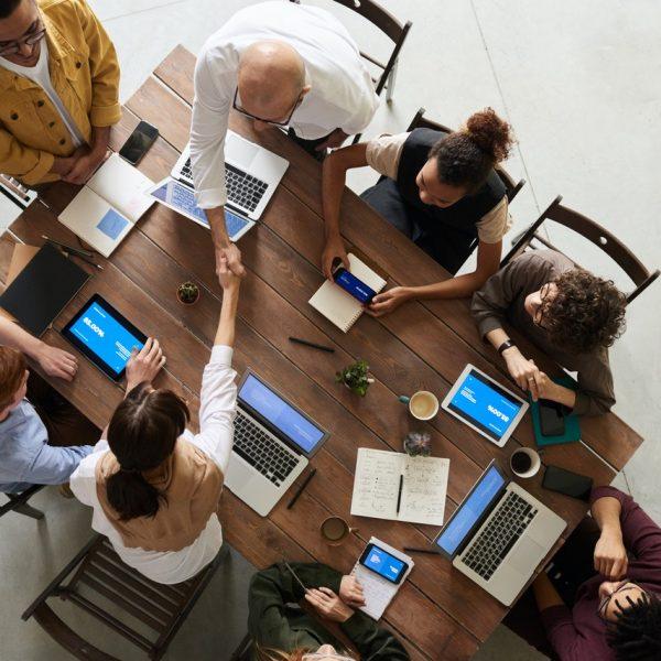 Hatékony távmunka megoldások rugalmas cégek számára