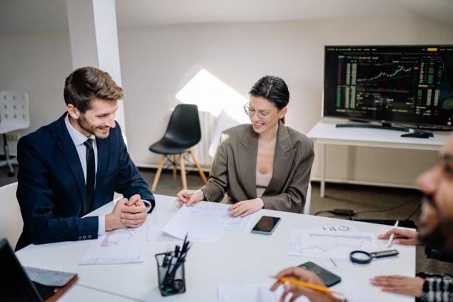 A Learning Innovation, a szervezetfejlesztés szakértője